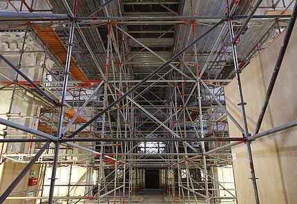Haupthalle HLMD 2014, Foto: Wolfgang Fuhrmannek, HLMD