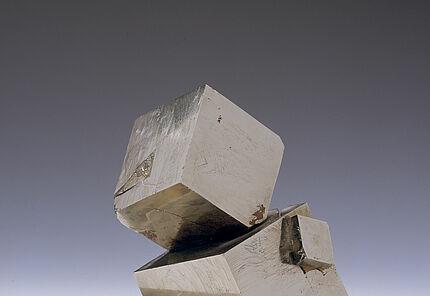 Pyrit, Spanien