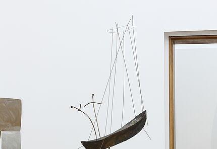 Die Sammlung Simon Spierer – Ein Wald der Skulpturen