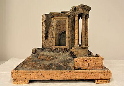 Restaurierung Kunst und Kulturgeschichte