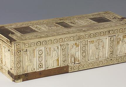 Mittelalterliches Kunsthandwerk