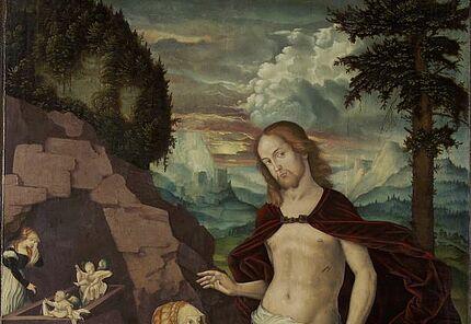 Malerei 16.-18. Jh