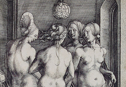 Albrecht Dürer: Art in Transition