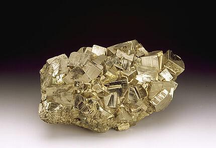 Pyrit, ohne Fundort