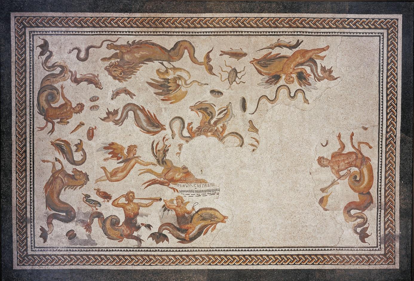 Bildergebnis für vilbeler mosaik hlmd